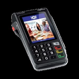 Ingenico Move 5000 – Mobil – Jahrespaket