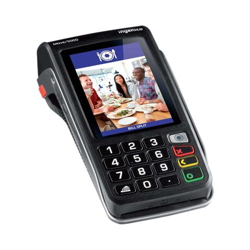 Shop-terminal.de - EC kartenlesegerät - Ingenico Move 5000