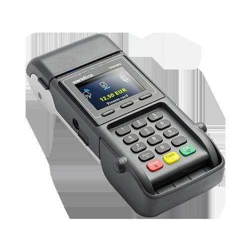 Shop-terminal.de - EC kartenlesegerät - Worldline Yoximo